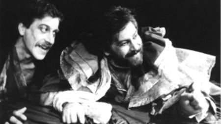 Atanas Atanassov et Stefan Danaïlov