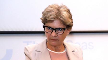 Violeta Komitova