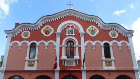 Катедрален храм