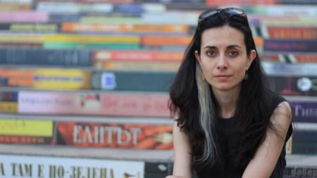 Елица Великова