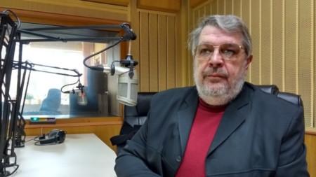 Георги Туртуриков