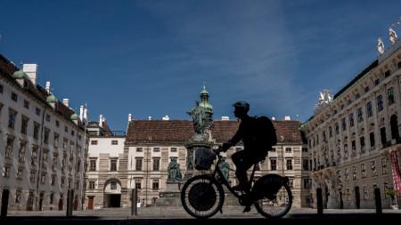 Виена, 16 април 2020 г.