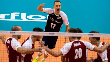 Поляците записаха четвърта поредна победа във Варна.