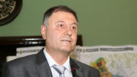 Живко Панайотов