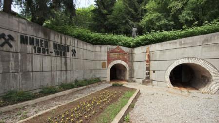 Концертът днес ще е в Подземния минен музей в Перник.