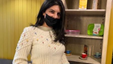 Весела Николова използва в заведенията си прибори от биоразградими продукти и то много преди евродирективата да влезе в сила