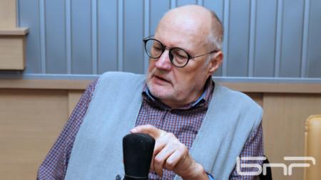Вацлав Белохрадски