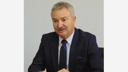 Златко Живков-кмет на Монтана