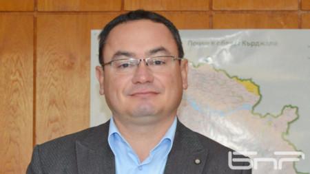 Абидин Хаджимехмед, зам.-кмет на община Крумовград