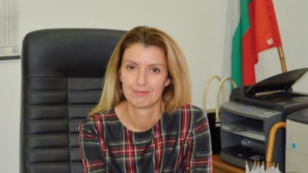 Иванка Багдатова-Мизова
