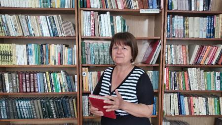 Анна Начева