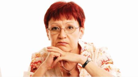 Miryana Masheva