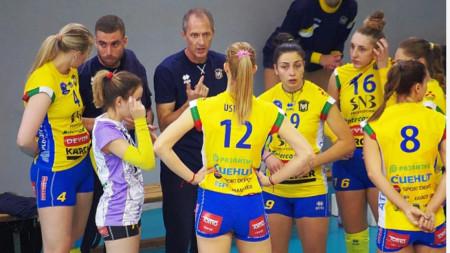 Марица победи и Левски