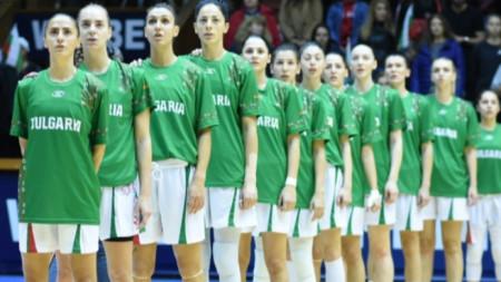 Баскетболистките ни загубиха от Словения
