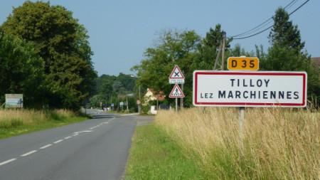 Мари Ко (55 г.) вече е кметица на Тилоа ле Маршиен, недалеч от Лил, селище с около 550 жители.