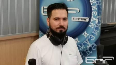 Стоян Панчев
