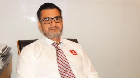 Семир Абумелих