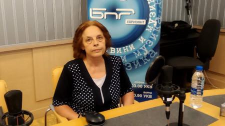 Мария Желязкова