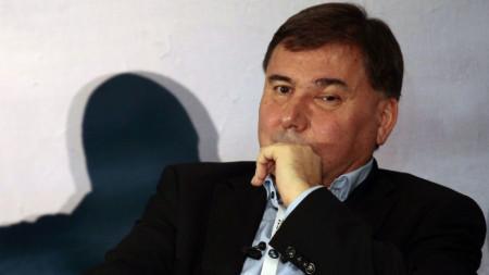 """Иван Кръстев - председател на Центъра за либерални стратегии, е третият българин, за който е известно, че е канен на срещи на влиятелната група """"Билдерберг""""."""