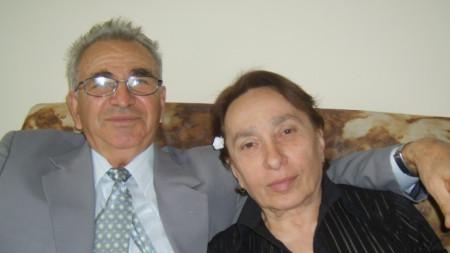 Станка и Георги Стоянови