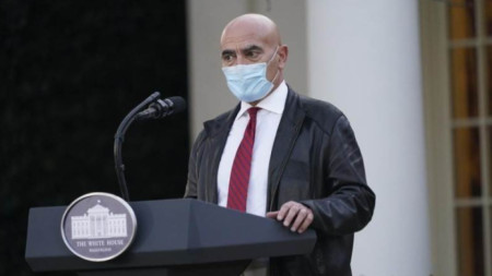 д-р Монсеф Слауи