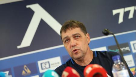 Петър Хубчев