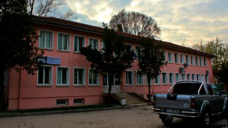 Белодробна болница - Русе