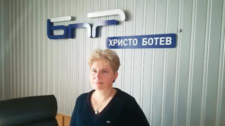 Анжела Димчева