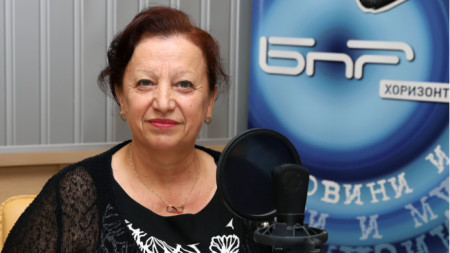 Лиляна Вълчева