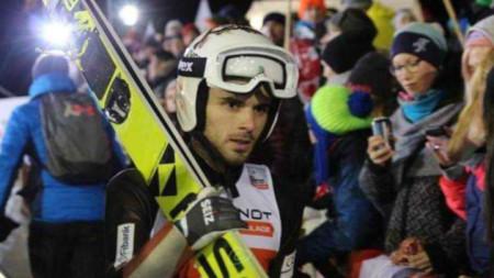 Владимир Зографски завърши сезона на 41-о място.