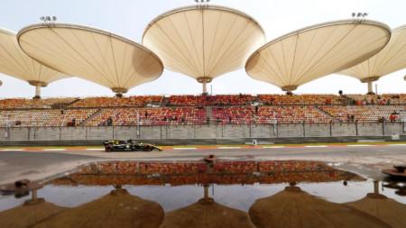 Гран При на Китай от Формула 1