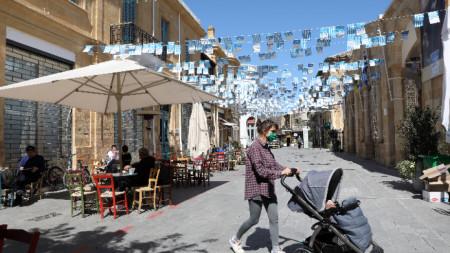 Кипър облекчи някои от мерките срещу Covid-19, 16 март 2021 г.