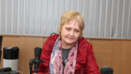 Проф.Донка Байкова