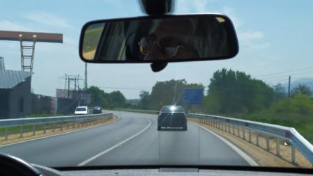 Околовръстно шосе Пловдив
