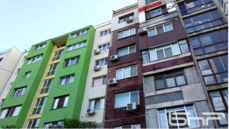 Програма за енергийна ефективност в Бургас