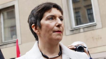 Евродепутатът Клара Добрев