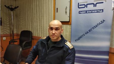 Георги Сарафов