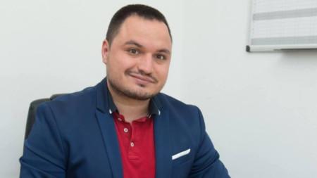 Алексанър Миланов