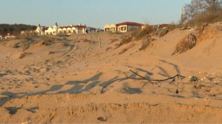 """плаж """"Смокиня"""""""