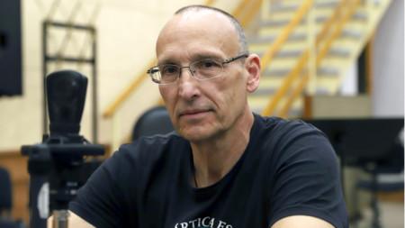 Николай Петков