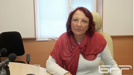 Елена Паскалева
