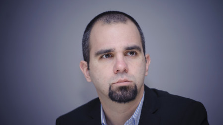 Parwan Simeonow