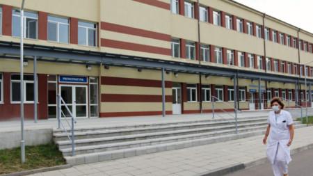 Новият Координационен център за разпределение на пациенти в София