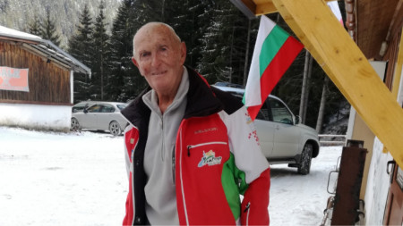 Иван Раев