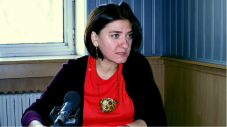 Весислава Антонова