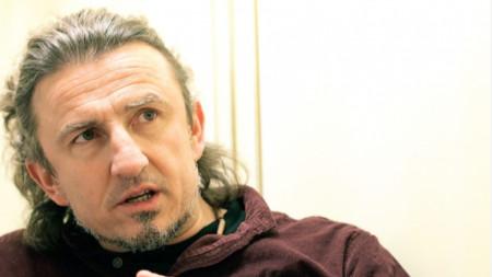 Владимир Сотиров