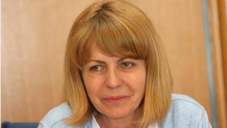 Не можем да поемем ангажименти, които градът и бюджетът не могат да си позволят,  каза Йорданка Фандъкова