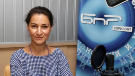 Луиза Славкова