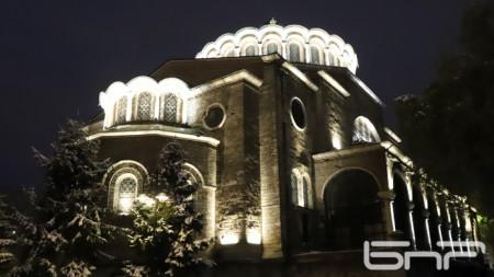 Църквата ''Света Неделя''