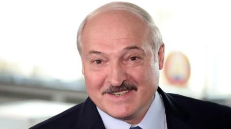 Александър Лукашенко